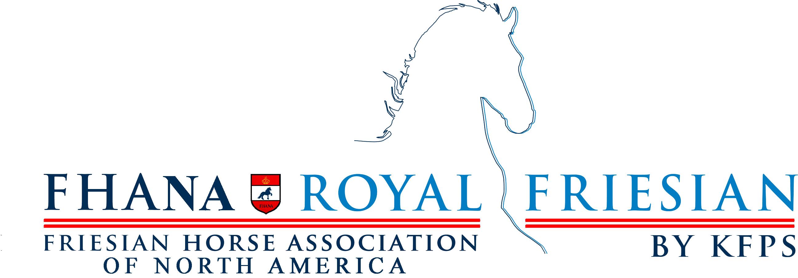 FHANA Royal Logo